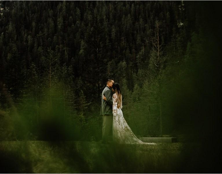 Switzerland Elopement Photographer