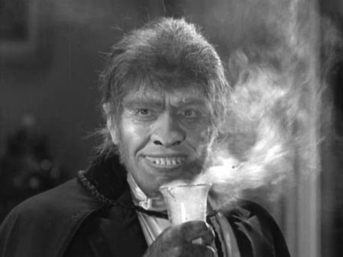 I love the 1931 Dr. Jekyll and Bifocal Lens Dr Jekyll and Mr Hyde 1931 The Journal of Wild 500x375 Movie-index.com
