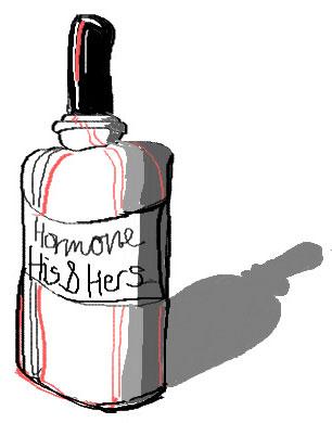 Hormone His & Hers
