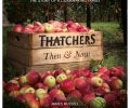 Tangent Books: Thatchers Then and Now Image