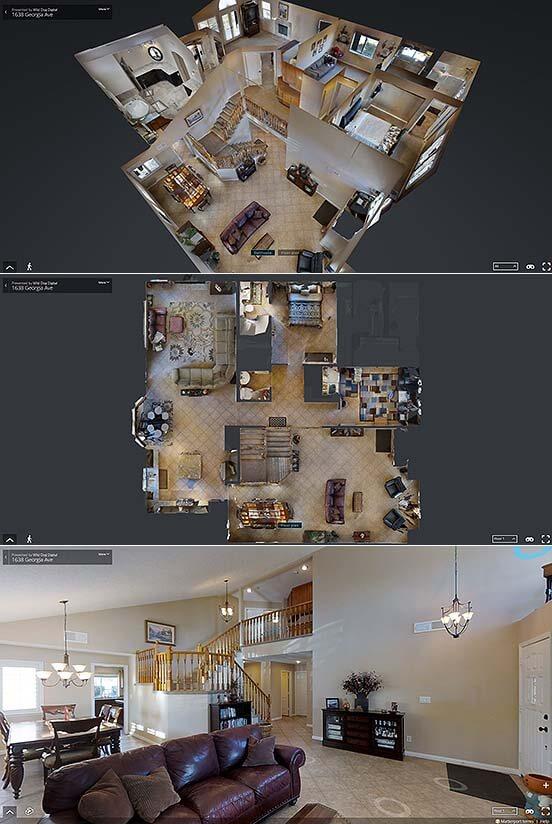 2 Story Dog House Plans