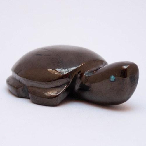 Beyaka Black Onyx Turtle