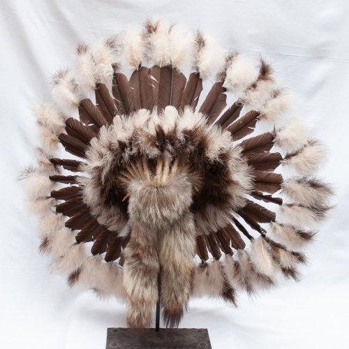 Navajo Headdress