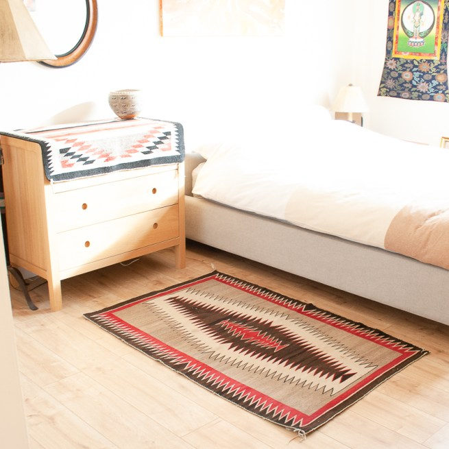 Native Indian Rug