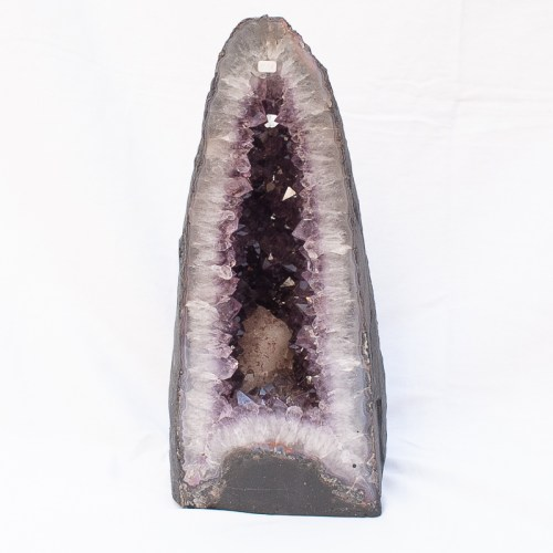 Brazilian Purple Amethyst Cave