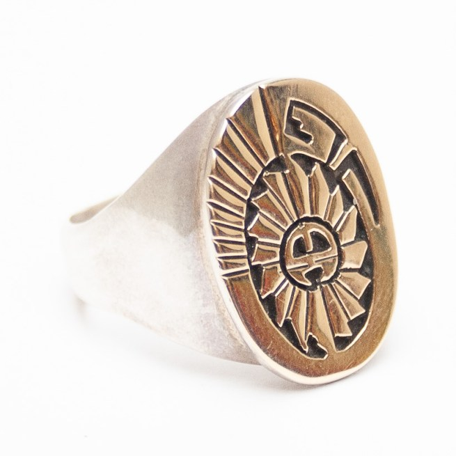Leah Cleveland Ring