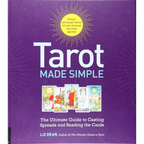 Tarot Made Simple - Liz Dean