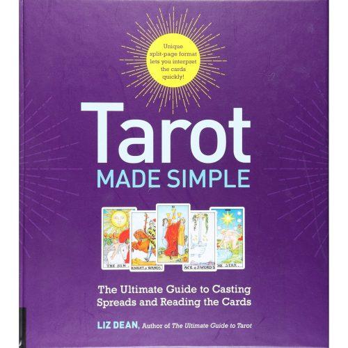 Tarot Made Simple - Liz Dean