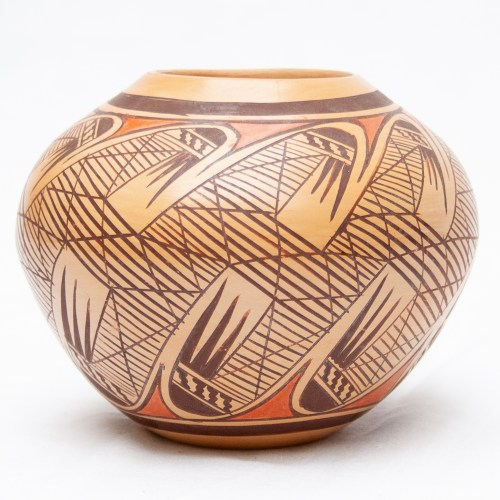Chereen Nampeyo Traditional Hopi Pot