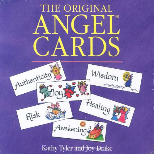 The Original Angel Cards - Tyler & Drake