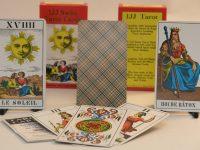 IJJ Swiss Tarot Cards