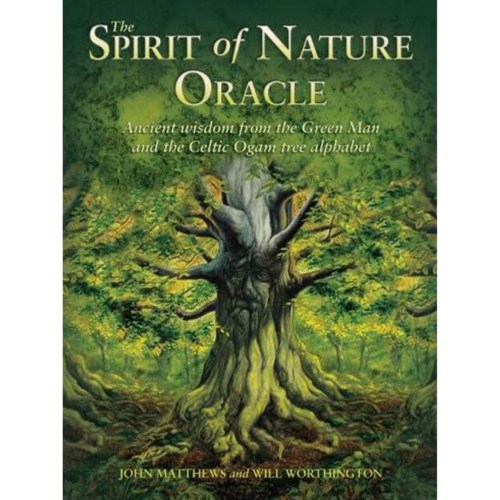 Spirit Of Nature Oracle - Matthews & Worthington