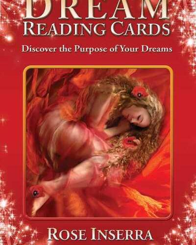 Dream Reading Cards - Rose Inserra