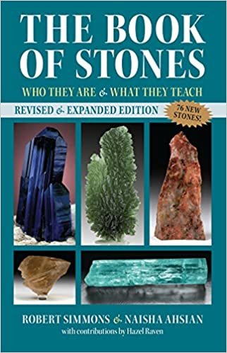 The Book of Stones - Simmons Ahsian