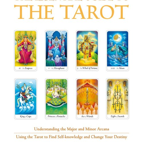 The Essential Guide to the Tarot - David Fontana