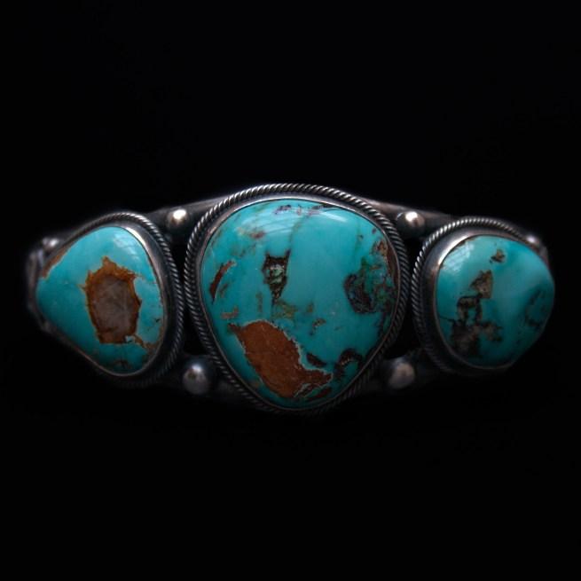 Derrick Gordon Turquoise Bracelet