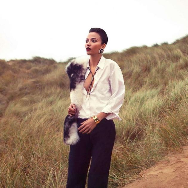 Vogue India   2013