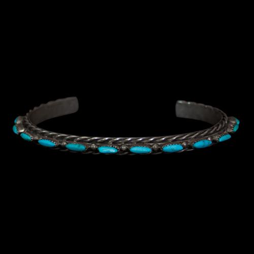 Haloo Turquoise Bracelet