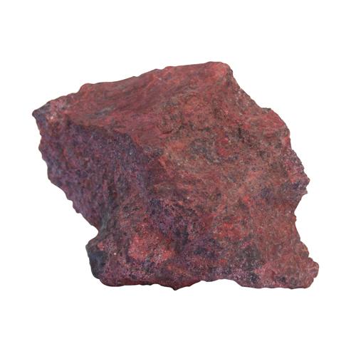 Raw Cinnabar Crystal