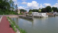 Just south of Briare there is a very good slipway at Chatillon sur Loire, on the Canal Lateral a la Loire, where they also have very secure storage. Contact is Natacha, who speaks English. Costs: (According to Keith Waller in […]