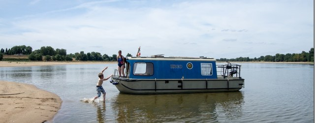 Last year one of our members Thomas Loos, who lives in Ireland, took his family and his Wilderness Beaver to explore the waterways in the Mayenne and Brittany regions of France.This included a trip down the mighty Loire, the last […]
