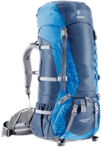 6. Deuter Airconnect 65