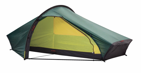 Hilleberg Akto 1 Man Tent. 1. Hilleberg Akto  sc 1 st  Wilderness Adventure Travel & The 9 Best Solo Backpacking Tents u2013 Wilderness Adventure Travel