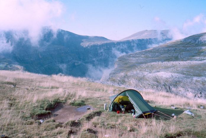 top 9 Best Solo Backpacking Tents