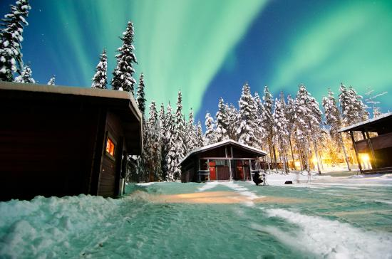 7 Fells Hostel, Finland - 6 Amazing Wilderness Hostels for Backpackers Around the World