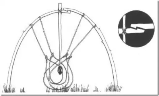 Double-Spring snare