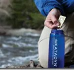 Water Filtration – all about filtering water in a wilderness survival situation.