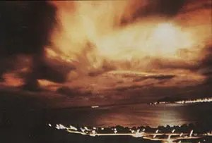 Starfish Prime explosion Hawaii