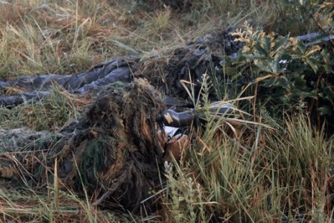 How to plan, develop, and lead a guerilla warfare combat mission