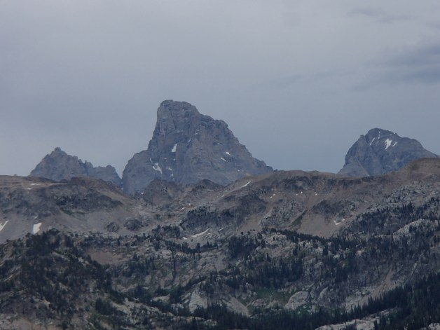 Top Rides of 2015… #3 Green Lakes-Granite Basin