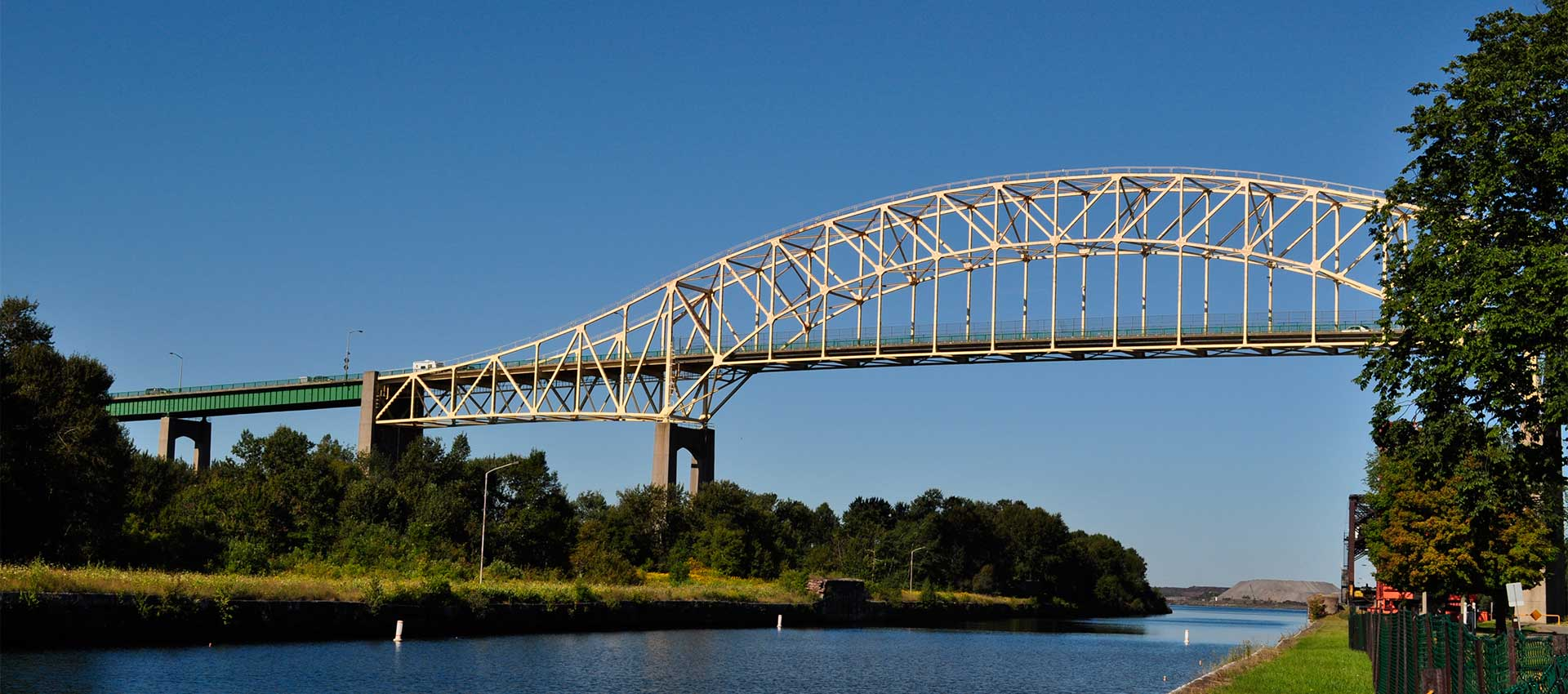 ssm-bridge
