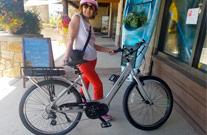 Bike Gravity Tour