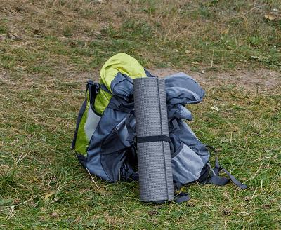 Closed Cell Foam Pad; best camping mattress
