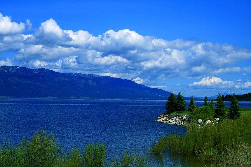 Cascade Lake Idaho