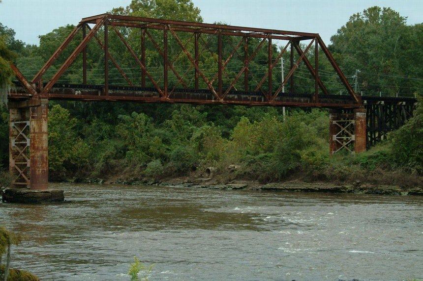 Flint River Georgia