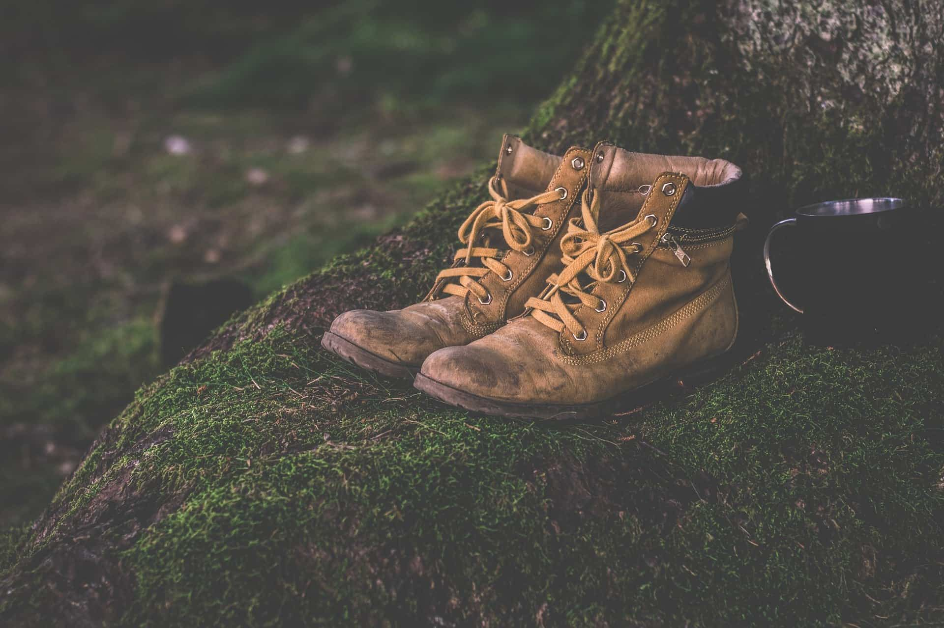 boots best hiking shoes