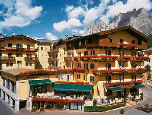 cortina d'ampezzo ski resort is 1.6 mi (2.5 km) away. Ultimate Dolomites Prices Dates Wilderness Travel
