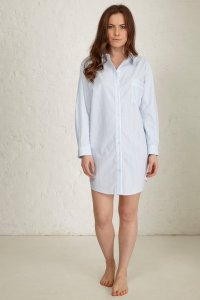 Jay Stripe Night Shirt