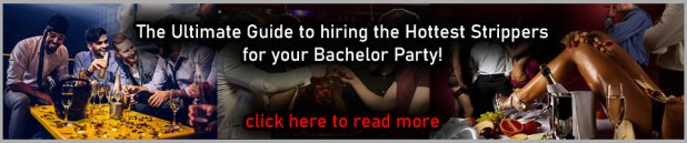 Bachelor Party Guide for Las Vegas Visitors