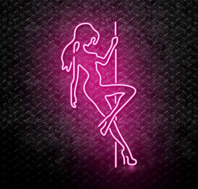 The Very Best Strippers of Las Vegas