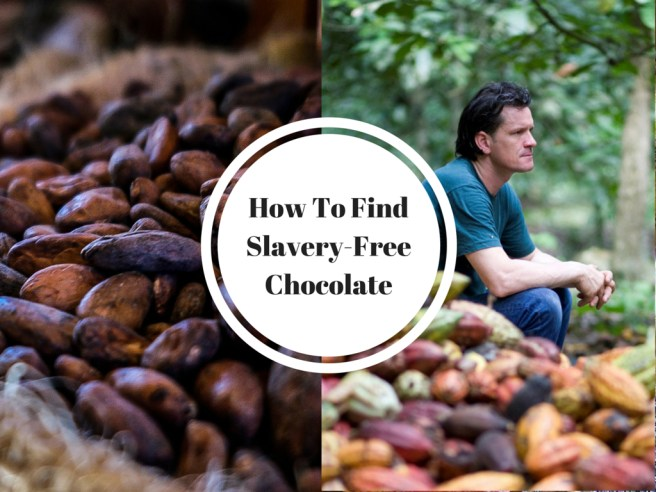 Sweet Freedom: How to Find Slavery-Free Chocolate
