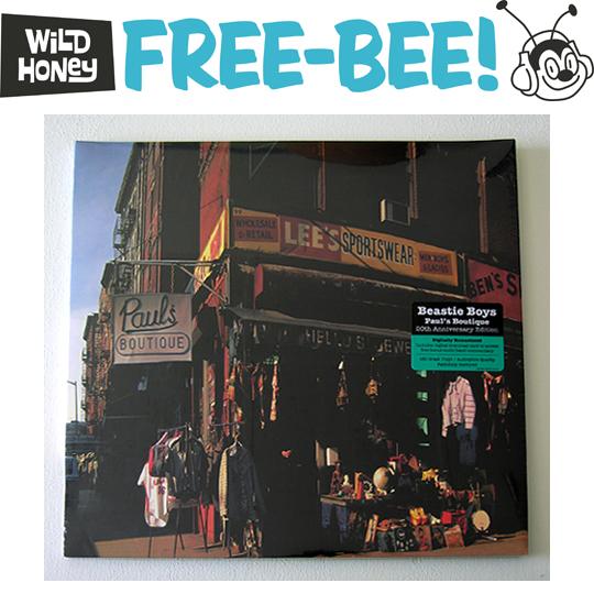 beastie boys free-bee