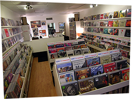 wild honey records knoxville tennessee