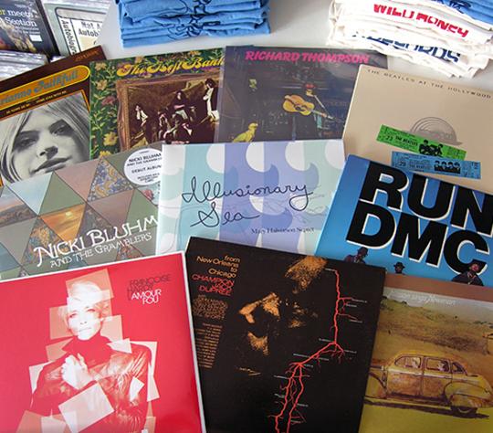 marianne faithfull run d.m.c. nilsson francoise hardy and more interesting vinyl