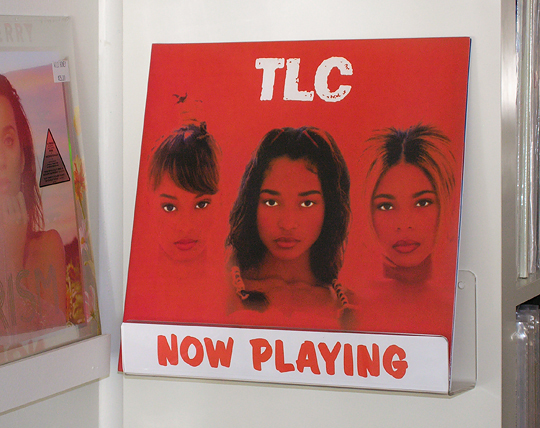 crazy sexy cool by TLC