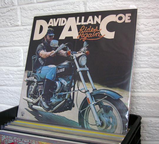 Choose Vinyl Wild Honey Records